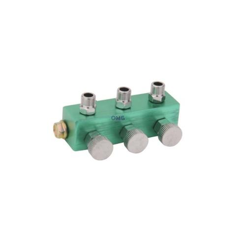 Airbrush Compressor Hose Joint 1 to 3 Socket Splitter 1.1.JPG