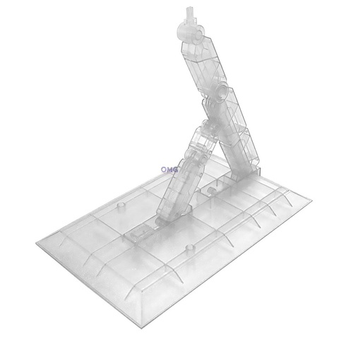 PG Action Base XM-004 Clear.jpg