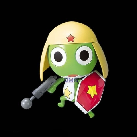 Keroro Gunso Anniversary Package Edition 1.1.jpg