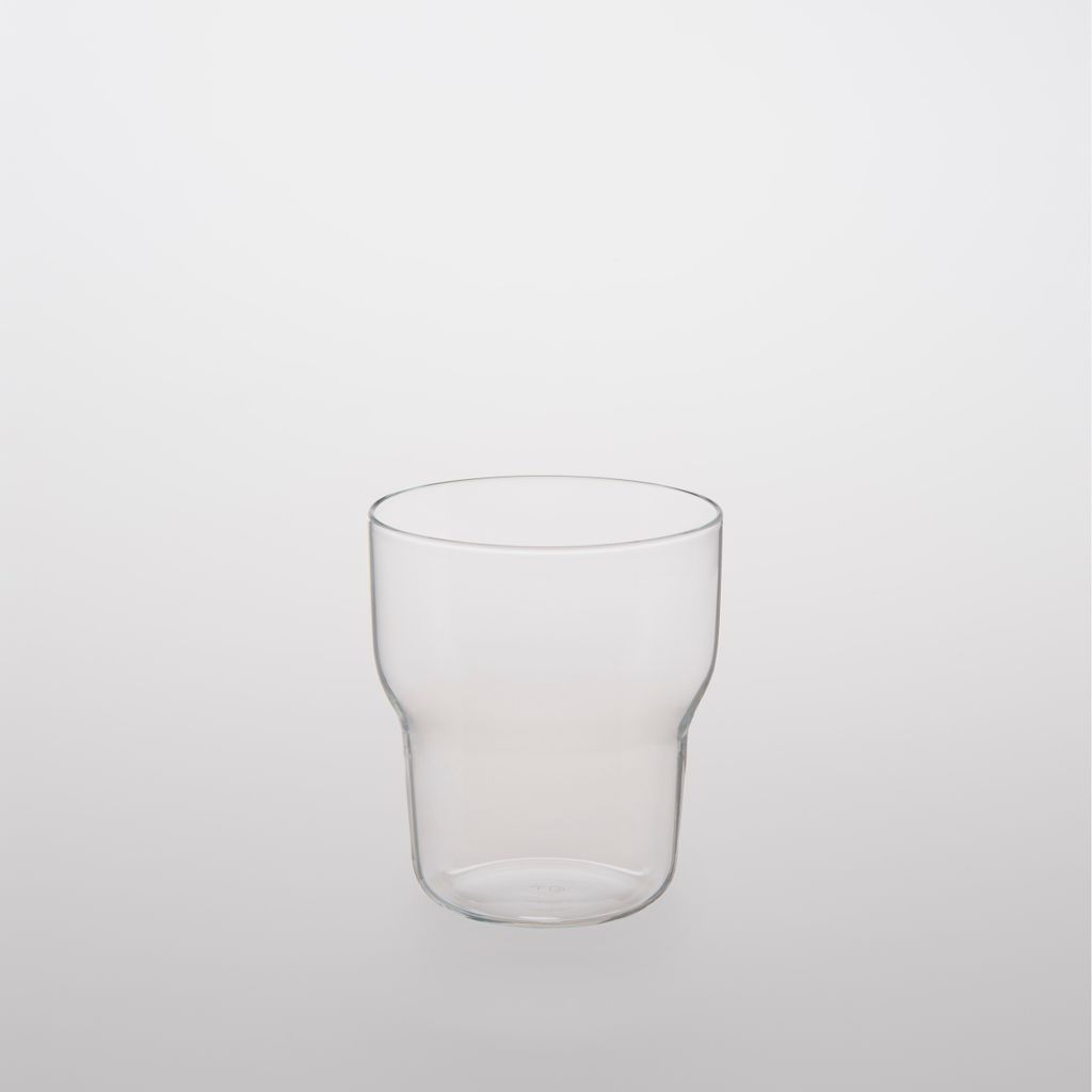 可堆疊耐熱玻璃水杯 250ml.jpg