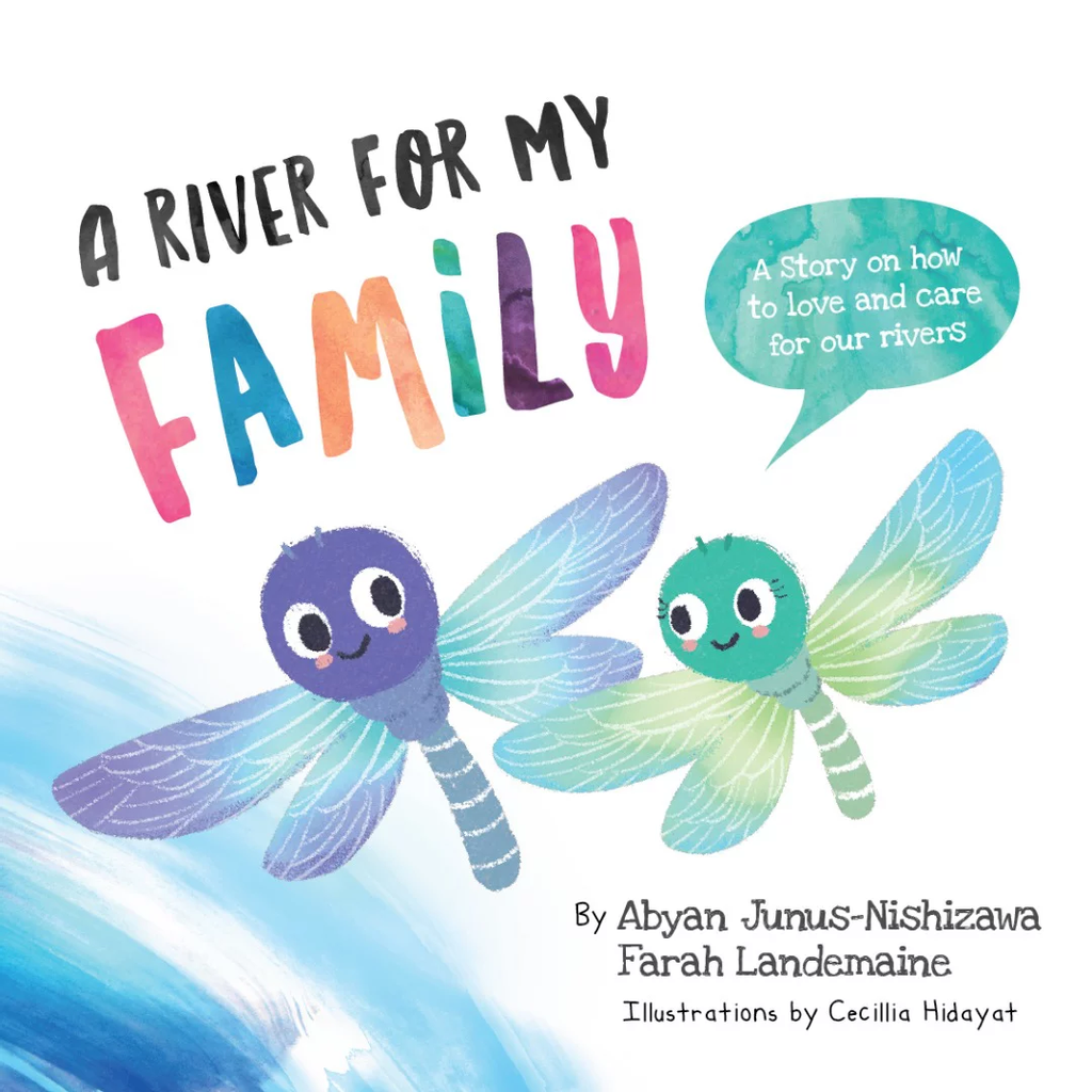 A River for My Family_Front Cover.png