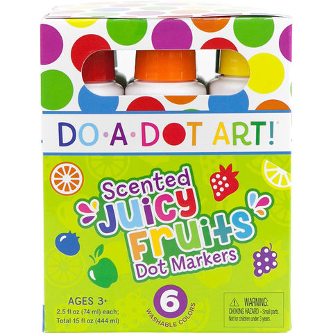 Do a Dot Scented Juicy Fruits 6.jpg