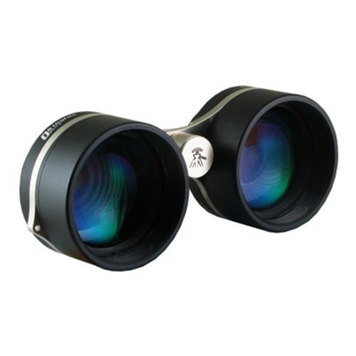 KINGLUX OPTICS CONSTELLATION ASTRONOMY BINOCULAR WITH 42MM APERTURE ULTRA WIDE ANGLE OPERA GLASSES  (BLACK)