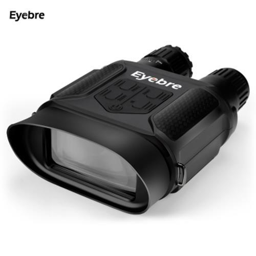 EYEBRE 400M DIGITAL NIGHT VISION HUNTING BINOCULAR (BLACK)