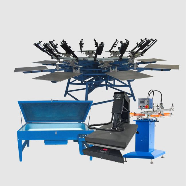 Sablonitas | Our Collection - Machinery