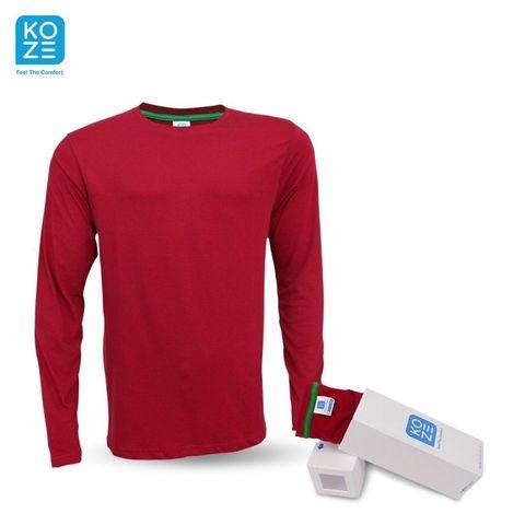 Koze-Long-Sleeve-Premium-Comfort-Maroon.jpg