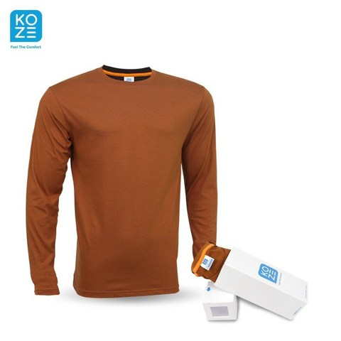 Koze-Long-Sleeve-Premium-Comfort-Choco-Brown.jpg