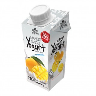 FARM FRESH UHT FRESH MILK YOGURT DRINK (200ML) - MANGO TANGO