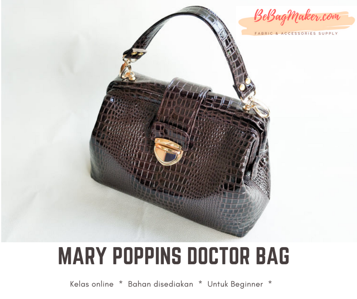 Mini Mary Poppins Doctor Bag