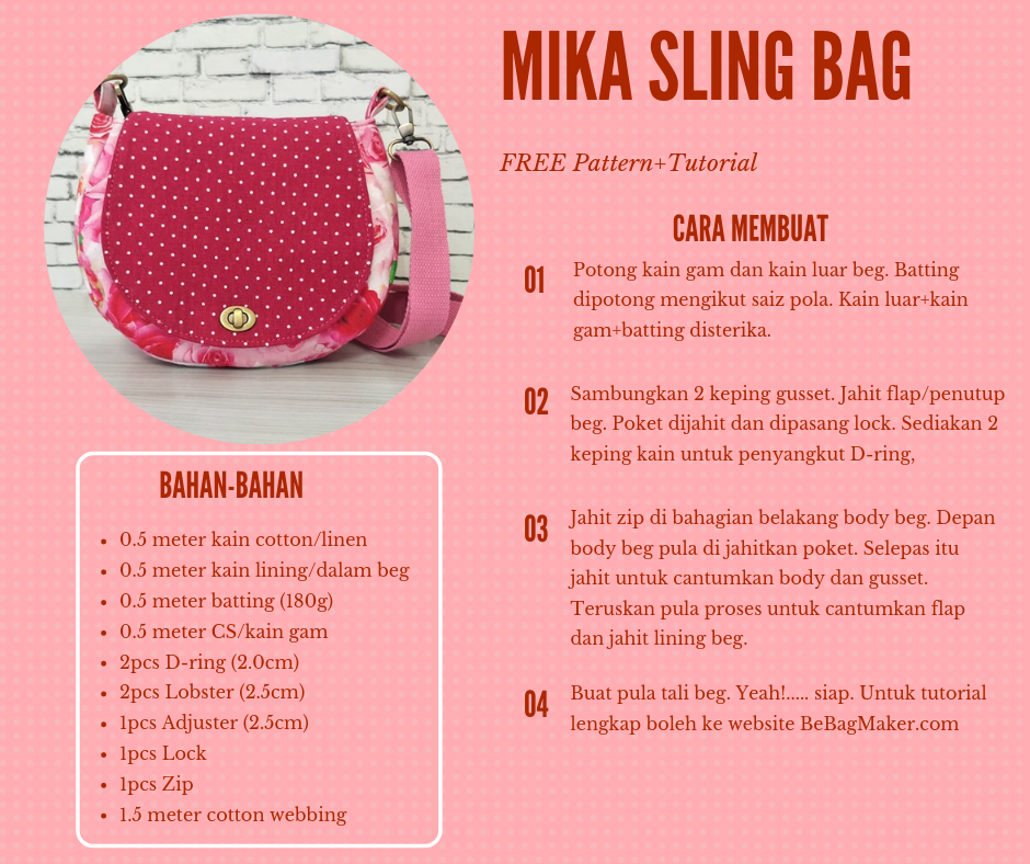 Free Download & Tutorial Mika Sling Bag.png