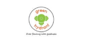 Green Hydrant