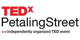 TEDx Petaling Street