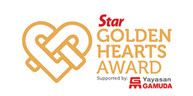The Star Golden Hearts Award