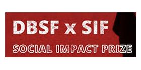 DBSF x SIF Social Impact Prize