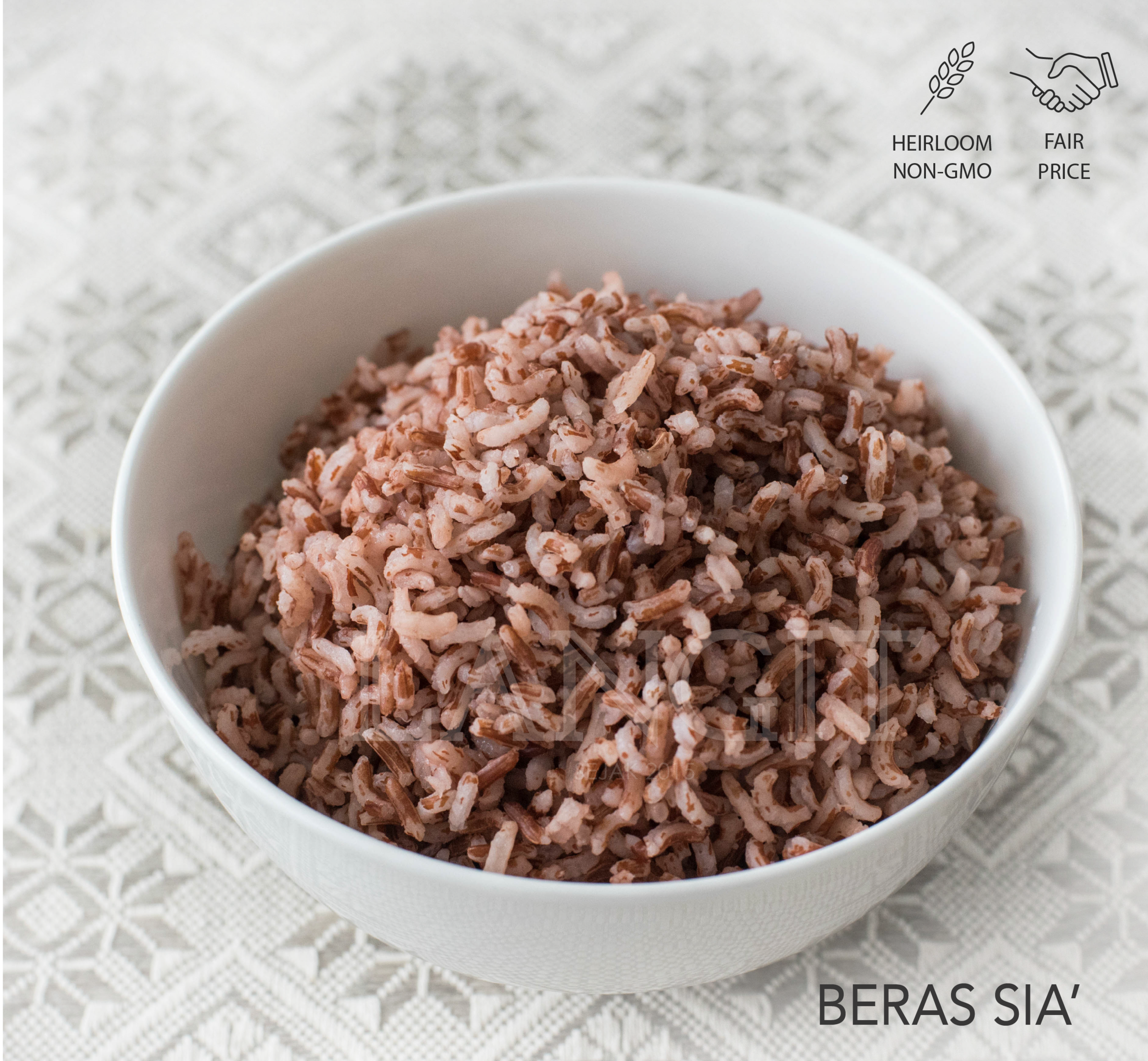 langit collective beras sia red rice
