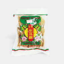 Sang Kee Ear Biscuit (145g)  牛耳饼