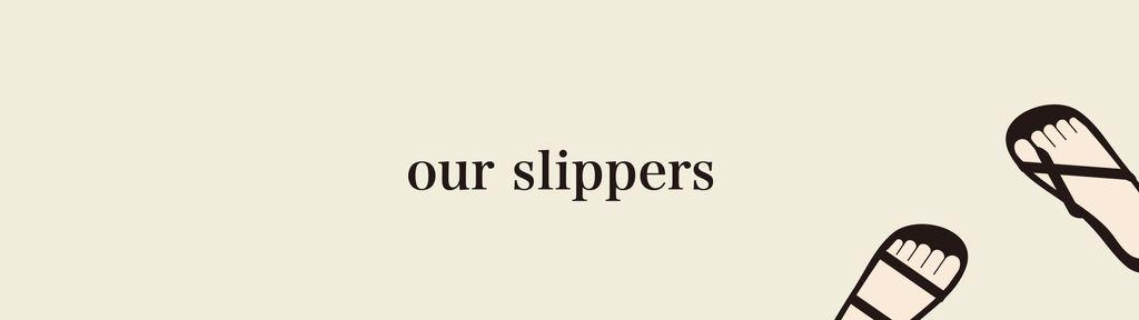 拖鞋比一比