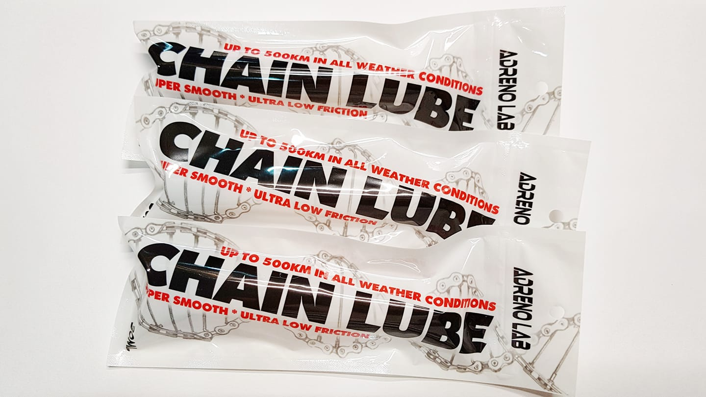 Chain Lube by Adreno Lab