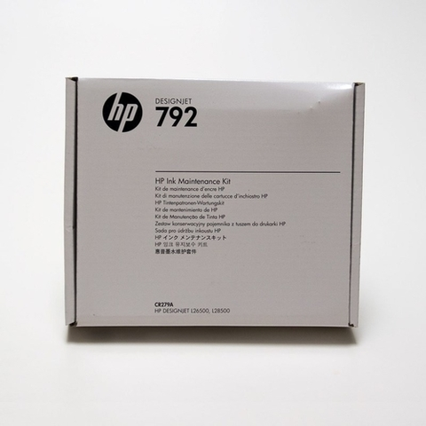 HP792 Maintenance Kit CR279A.jpg