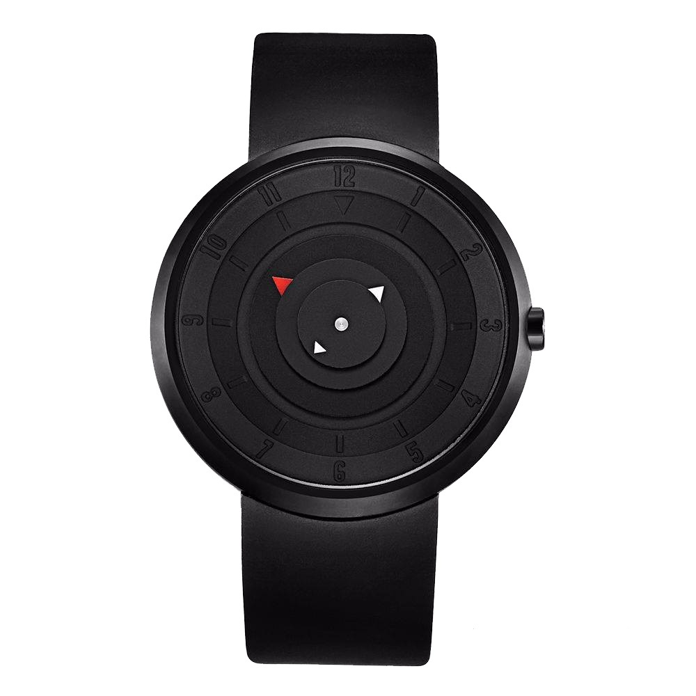 Supreme Creative Break Watches in Black