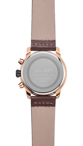 Cosmo Megir Watches Gold Case Brown Leather (4).jpg