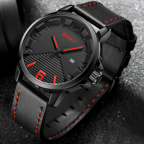 Loki Black Dial Red Pointer (6).jpg