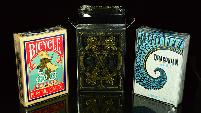 MY MAGIC STORE   Malaysia Largest Top Online Magic Shop    - NEW PLAYING CARDS
