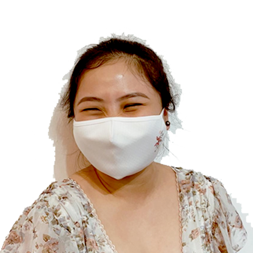 Life Design Studio | Featured Collections - Antibacterial + UPF40 Face Mask