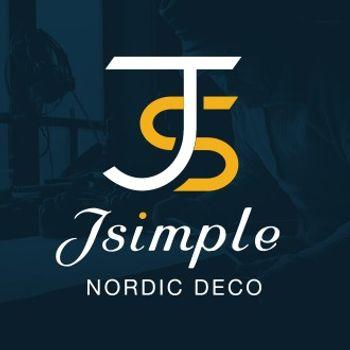J.Simple北歐x工業風家具訂製