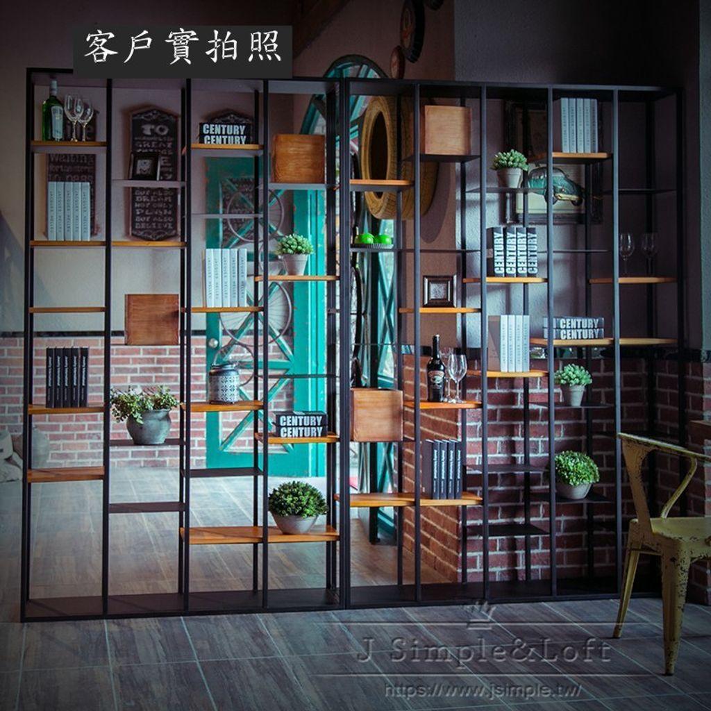 E1時尚鐵製實木層板架 (4).jpg