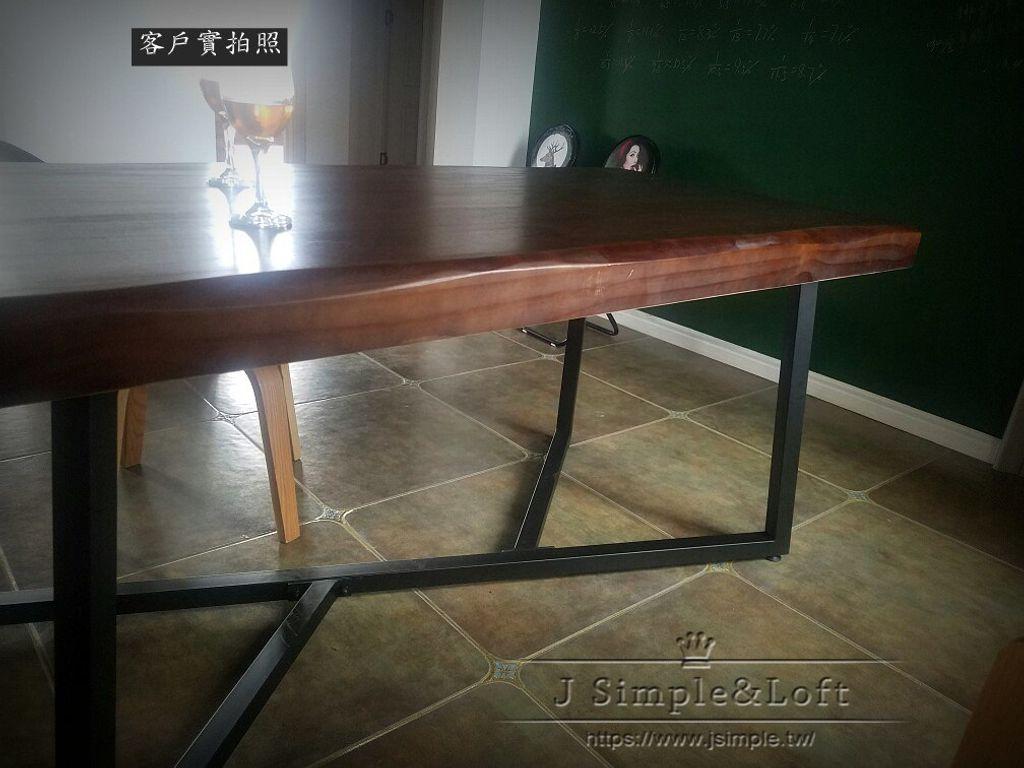 幾何造型實木桌 (10).jpg