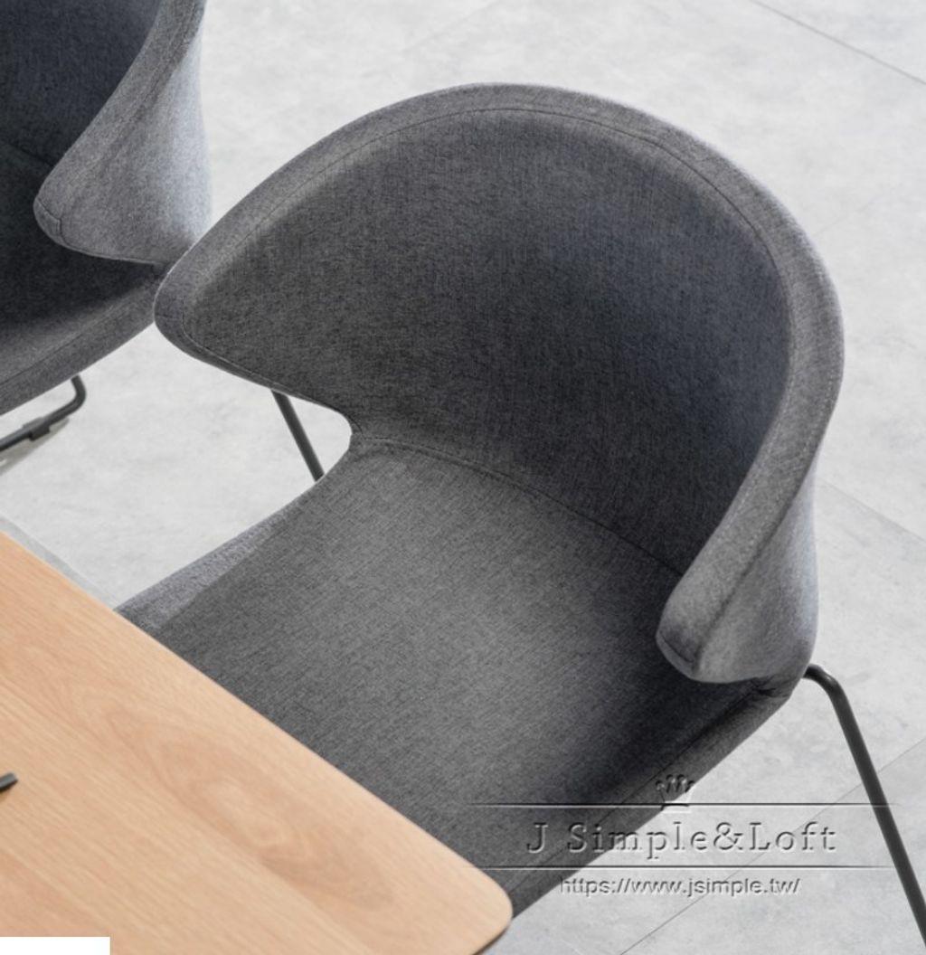 3北歐牛角棉麻餐椅 (2).jpg