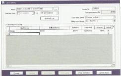 Panel-Billing