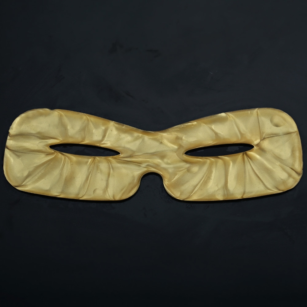 24K GOLDEN DARK CIRCLE REMOVAL MOISTURIZING WRINKLE PUFFINESS COLLAGEN CRYSTAL EYE MASK