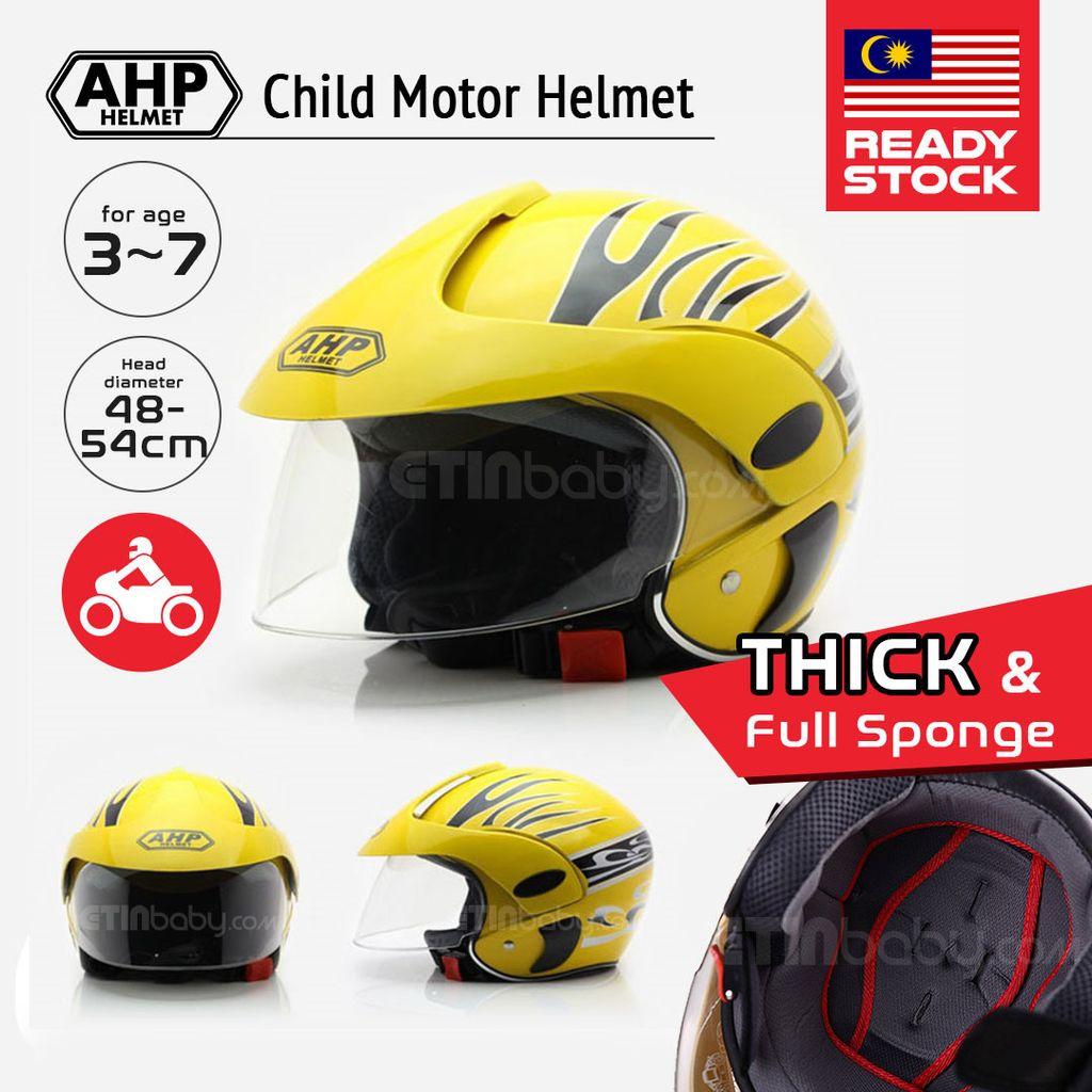 SKU EB AHP Kid Motor Helmet yellow.jpg