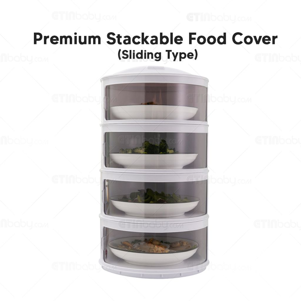 4 Layers Stackable Food Cover (Drawer) FB 01.jpg