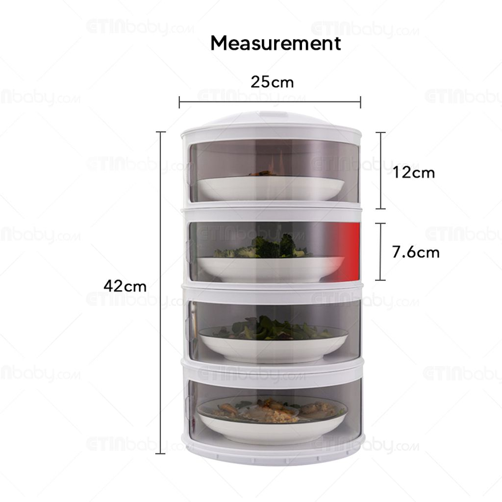 4 Layers Stackable Food Cover (Drawer) FB 02 (1).jpg