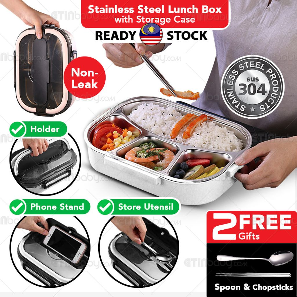 SKU EB Stainless Steel Lunch Box with Phone Holder white frame copy.jpg