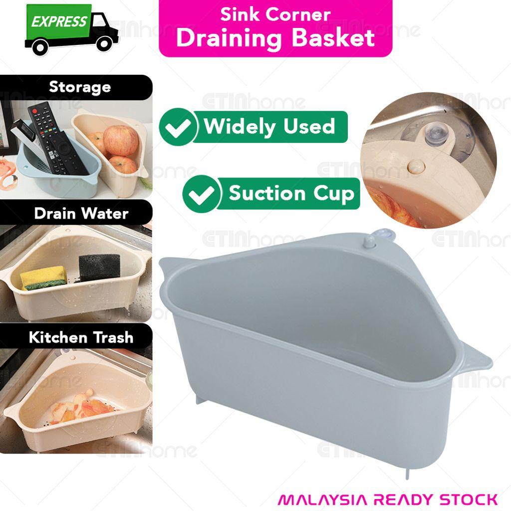 SKU EH Sink Corner Draining Basket Blue copy.jpg