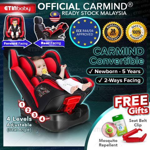 SKU Carmind Convertible Carseat red.jpg