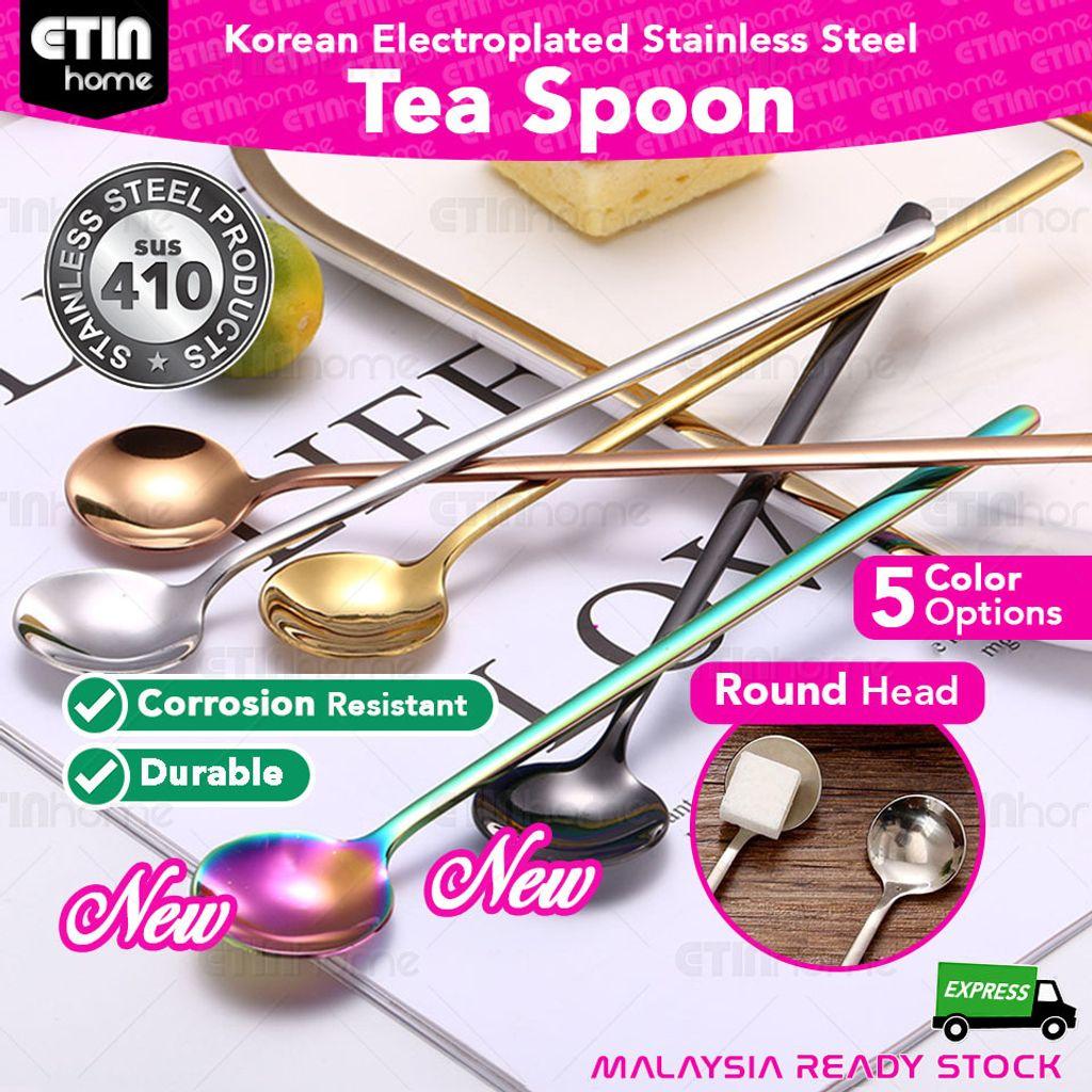 SKU EH Korean Electroplated Stainless Steel Tea Spoon-2 no frame.jpg