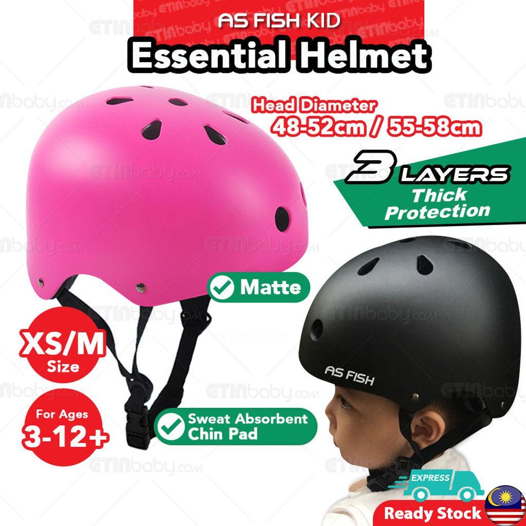 SKU EB AS FISH Kid Essential Helmet-2 pink copy.jpg