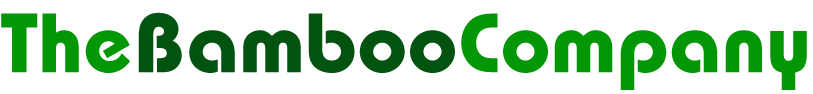 The Bamboo Company