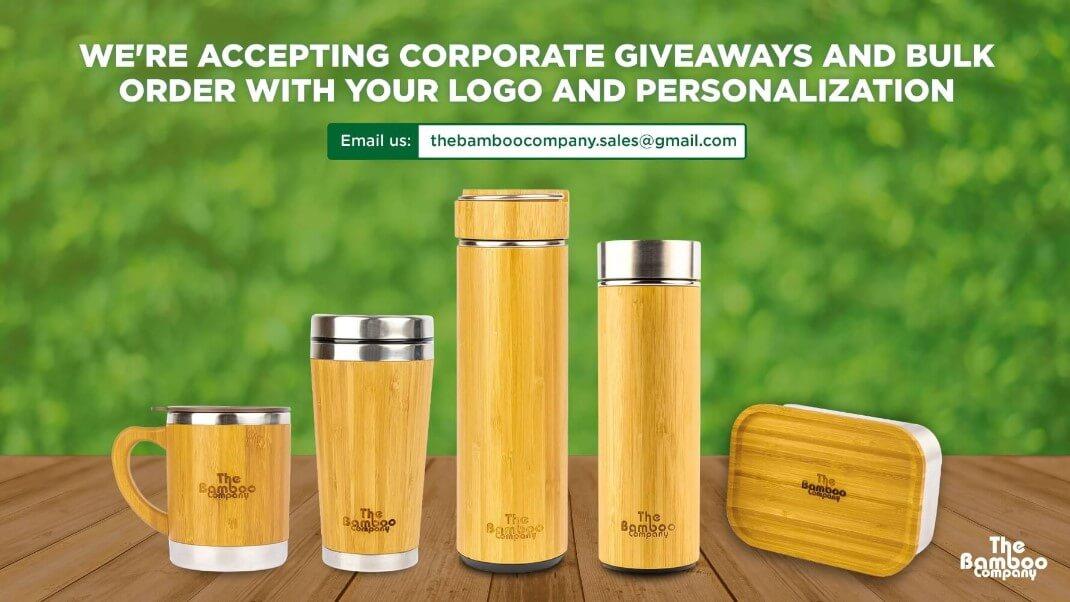The Bamboo Company |