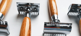 Let's Switch back to the Eco-Friendly Old-School Safety Razors!