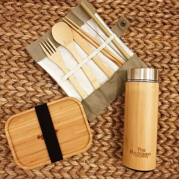 The Bamboo Company | WE AIM TO DO THE ECO-FRIENDLY SWITCH WITH YOU - SUSTAINABLE EATING ADVENTURE BUDDIES
