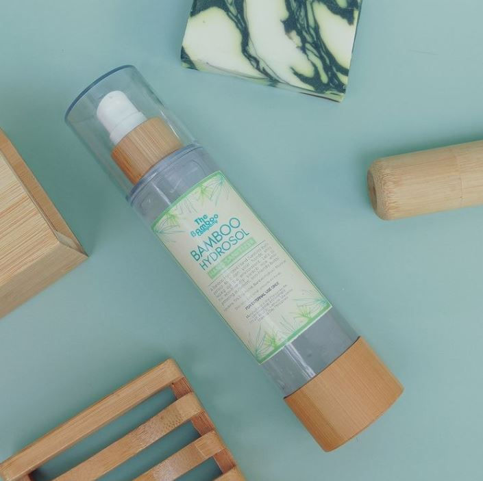The Bamboo Company | WE AIM TO DO THE ECO-FRIENDLY SWITCH WITH YOU - BAMBOO COVID SOLUTIONS