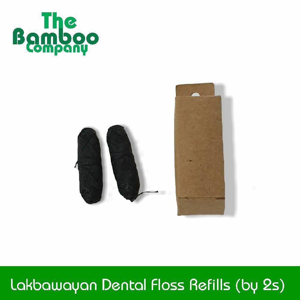 Lakbawayan Dental Floss Refills (by 2s).jpg