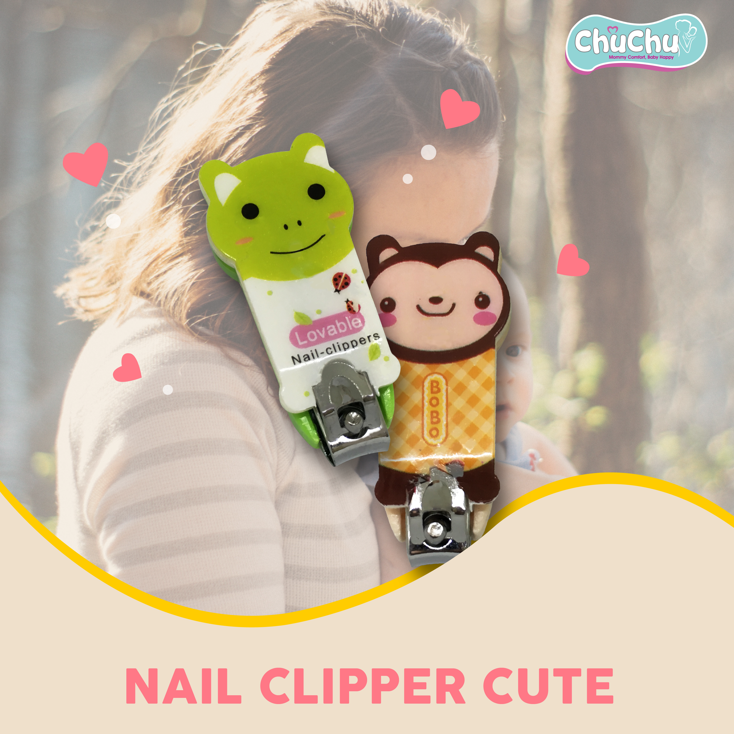 Nail Clipper Cute Chuchu.png