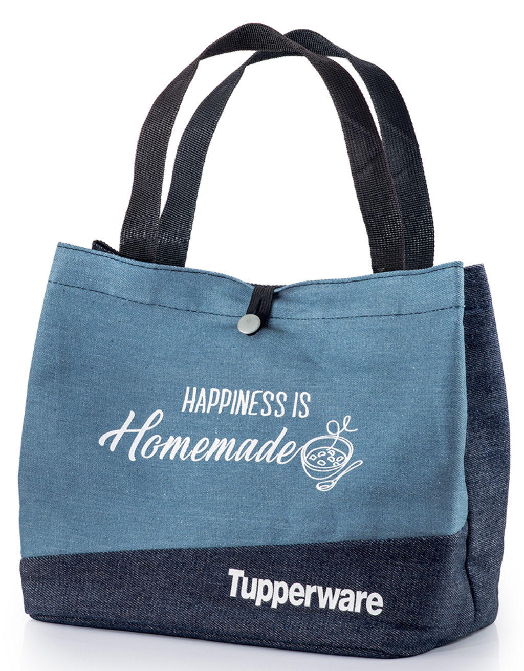 Tupperware Jeans Luncher Bag.png